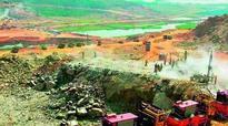 Telangana govt objects to Polavaram irrigation project in Andhra Pradesh