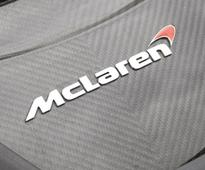 Supercar maker McLaren says not in talks with Apple