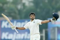 Karun Nair only 4th to miss next Test after scoring triple ton