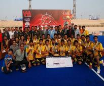 NBP win CNS All Pakistan Hockey Tournament