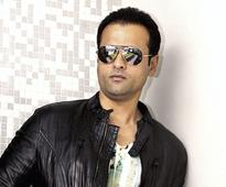 What Rohit Roy has to say on playing negative role opposite Hrithik Roshan