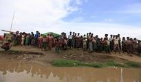 Myanmar urged to lift restrictions on aid to Rakhine