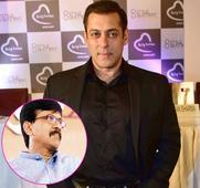 Salman Khan should be put under house arrest, says Shiv Sena MP Sanjay Raut
