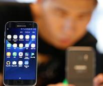 Samsung expects 'solid' H2 profits on components pickup