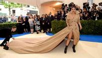 Met Gala 2017: Priyanka Chopra slays in 'longest' trench-coat gown