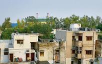 South-east Delhi residents demand toxic waste plant be shut down