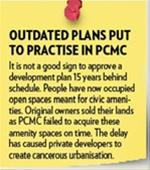 Illegal constructions going on in Pimpri Chinchwad: Who is the real villain?