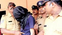 SIMI Case Accused Brought to Kochi