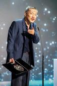 Hong Sang-soo wins best director at San Sebastian film fest