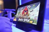Plus: Angry Birds TV