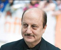 'Want to see if Rahul Gandhi knows the National Anthem' : Anupam Kher