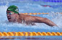 First group of athletes announced for SA Olympic team