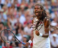 Stepanek, Nadal-conqueror Brown receive Wimbledon wild cards