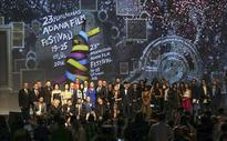 Big, Big World wins top honors at Adana Film Festival