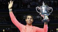 Rafael Nadal glad to be part of the dream generation of Tennis