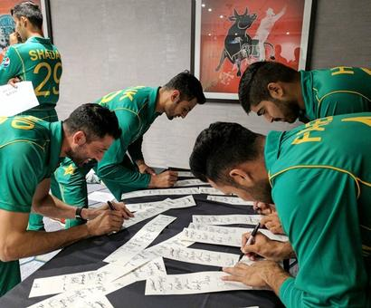 Why Pakistan need to forget they are playing India...