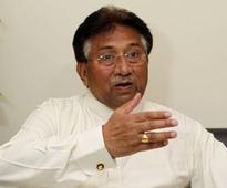 Ghazi murder case: Islamabad court orders confiscation of Musharraf's property