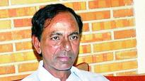 Let Yadadri handle 1 lakh pilgrims: K Chandrasekhar Rao