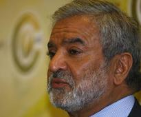 Don't play WT20 match against India in Dharamsala, former ICC chief Ehsan Mani tells PCB