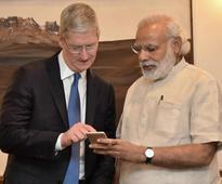 India's latest FDI reforms court Apple, WalMart