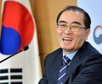North Korean leader awaits clues on Trump