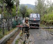 NIA arrests 2 men who acted as guides for Uri attackers