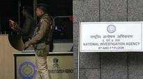 NIA's Hyderabad unit nabs 6 terror suspects for blasts in courts