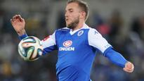 Jeremy Brockie and Michael Boxall steer SuperSport United to cup glory