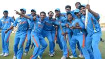 U-19 World Cup: Favourites India face mercurial Namibia in quarterfinal tomorrow
