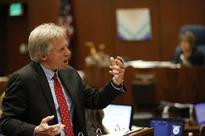Prosecutor: Same gun, same DNA in 'Grim Sleeper' slayings
