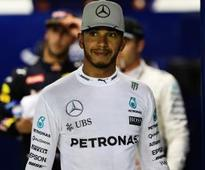 Mercedes have 'failed' Hamilton