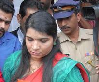 CB to probe Saritha's plaint against Chandy