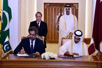 Pakistan, Qatar sign four MoUs in energy, health, radio, television, academic research activities