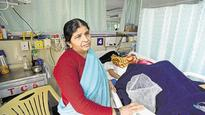 HT impact: Help pours in for paralysed Jharkhand teen at AIIMS