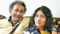 Irom Sharmila weds Desmond Coutinho in Kodaikanal in no fringe ceremony