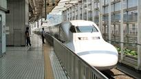 Japanese tech, funding, Indian HR key for bullet train: adviser