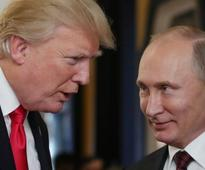 DNC sues Donald Trump campaign's Russia conspiracy over 2016 results