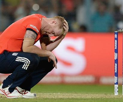 Ben 'Stokes' competitive instincts even as he gets over WT20 final disappointment
