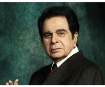 'Dilip Kumar recovering, will  be out of ICU soon'