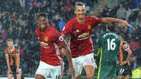 Zlatan Ibrahimovic 'invaluable' for Manchester United youngsters, says Marcus Rashford