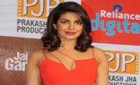 Priyanka ventures into mobile series 'It's My City'