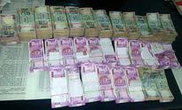 Rs 1000 Crore Of Hawala Transacted Cash Converted To New Currency In Haryana