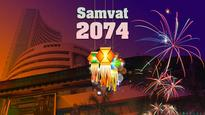 Samvat 2074: Muhurat Trading coverage--where expert see the markets this year