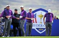 Europe have edge as USA seek Ryder Cup revenge