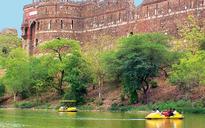 DDA to develop Purana Quila into Indraprastha archaeological park