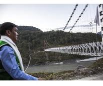 Tibet earthquake caused Brahmaputra's turbidity, not dams or mines: China