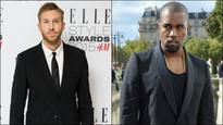 Taylor Swift foes Kanye West, Calvin Harris to create music together?