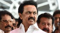 DMK holds stir urging Tamil Nadu, Centre to conduct Jallikattu