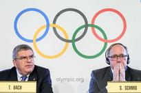 Russia banned from 2018 Winter Olympics over doping