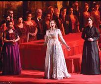 Opera review: Donizetti: Lucia di Lammermoor